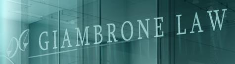 Giambrone Law ILP